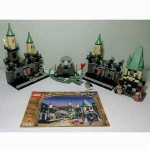 LEGO® Set 4730 – Chamber of Secrets