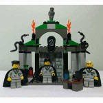 LEGO® Set 4735 – Slytherin