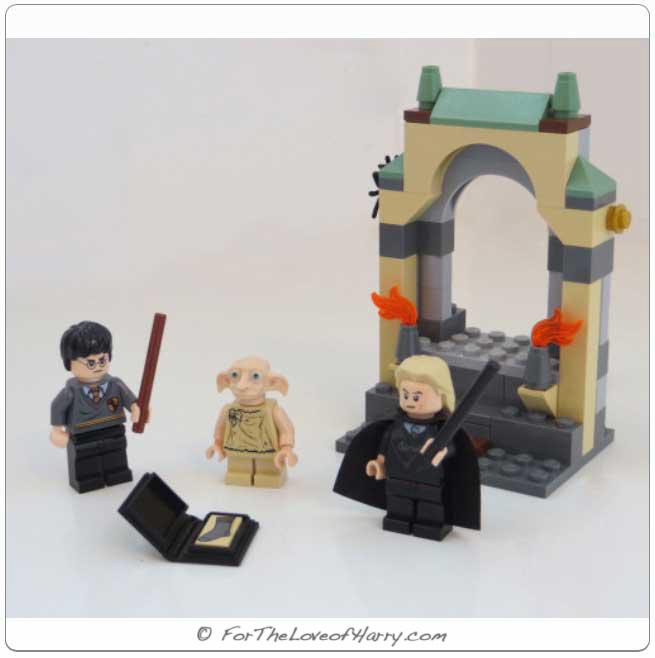LEGO® Set 4736 – Freeing Dobby