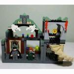 LEGO® Set 4752 – Professor Lupin's Classroom