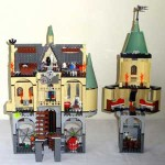 LEGO® Set 4757 – Hogwarts Castle (2nd Edition)