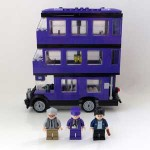 LEGO® Set 4866 – The Knight Bus (2nd Edition)