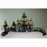 LEGO® Set 5378 – Hogwarts Castle (3rd Edition)