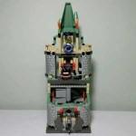 LEGO® Set 4729 – Dumbledore's Office