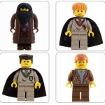 LEGO® Set HPG02 – Harry Potter Gallery 2