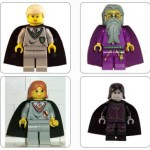 LEGO® Set HPG03 – Harry Potter Gallery 3