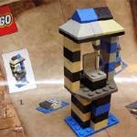 LEGO® Set TRU01 – Quidditch Tower