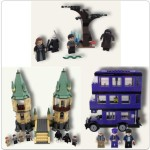 LEGO® Set 5000068 – Harry Potter Classic Kit