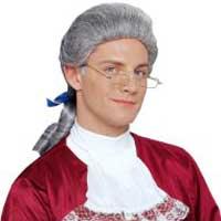 Glasses for Professor McGonagall Costume