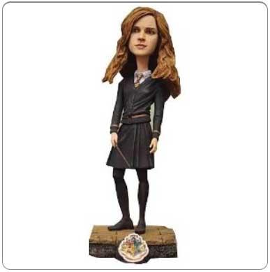 Harry Potter Bobblehead