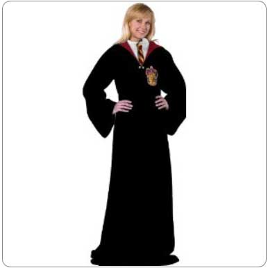 Harry Potter Snuggy Blanket