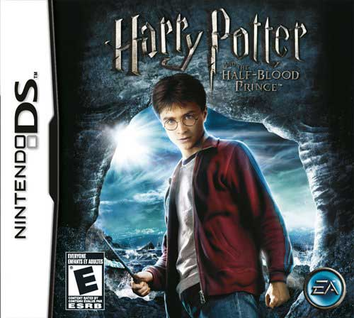 Harry Potter and the Half-Blood Prince Electronic Arts