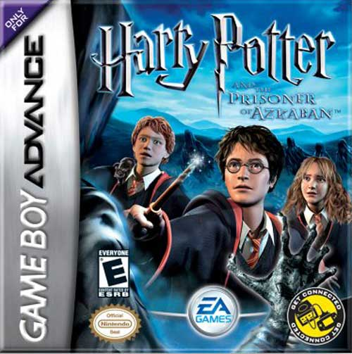 Harry Potter and the Prisoner of Azkaban Electronic Arts
