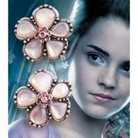 Yule Ball Earrings for Hermione Costume