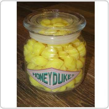 Harry Potter Sherbet Lemons Candy