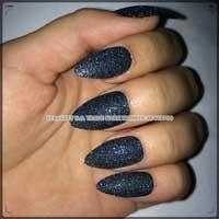 Lord Voldemort Fake Fingernails