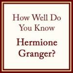 Quiz – Hermione Granger