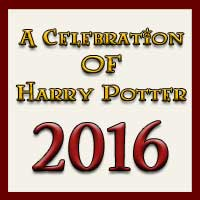 3rd Annual Celebration of Harry Potter