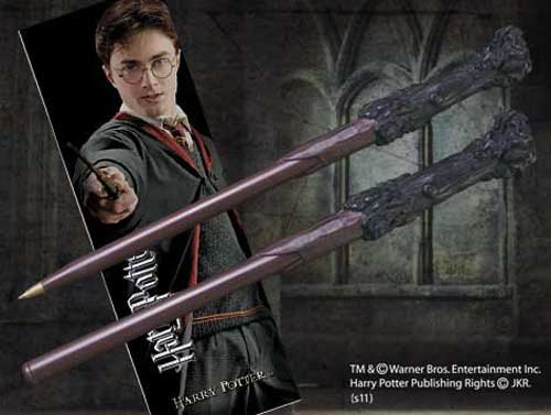 Harry Potter Wand Pen