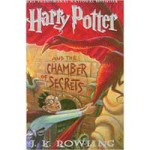 Book 2 – Harry Potter and the Chamber of Secrets