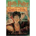 Book 4 – Harry Potter and the Goblet of Fire