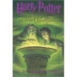 Book 6 – Harry Potter and the Half-Blood Prince
