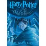 Book 5 – Harry Potter and the Order of the Phoenix