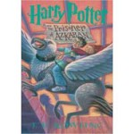Book 3 – Harry Potter and the Prisoner of Azkaban