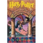 Book 1 – Harry Potter and the Sorcerer's Stone