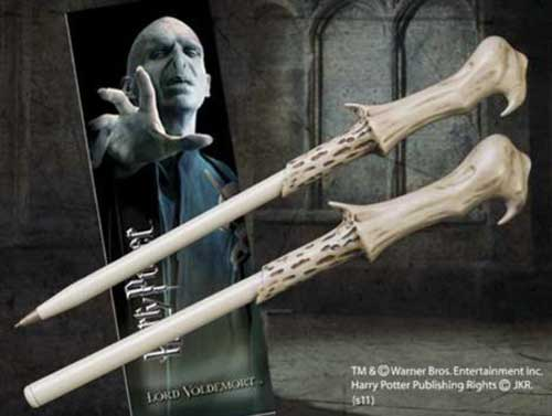 Lord Voldemort Wand Pen