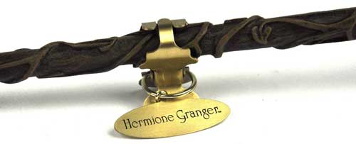 Noble Collection Hermione Granger Wand