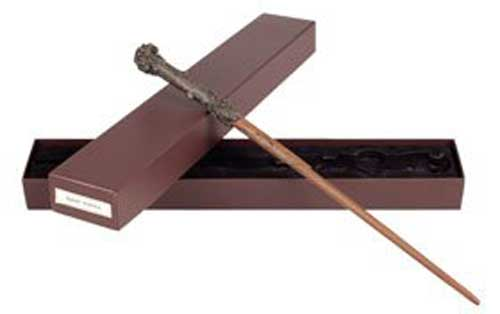 Ollivanders Harry Potter Wand