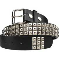 Death Eater Studded Belt