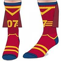 Gryffindor Quidditch Socks