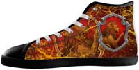 Gryffindor Shoes For Men