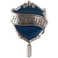 Hogwarts Head Girl Pin