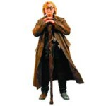 Mad-Eye Moody Costume