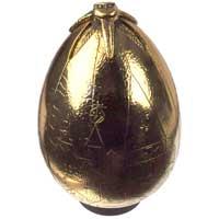 Triwizard Tournament Golden Egg