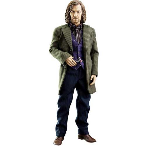 Sirius Black Costume
