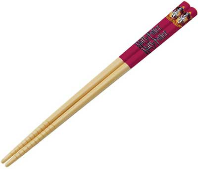 Gryffindor Harry Potter Chopsticks
