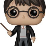 Harry Potter Funko Pop Figures