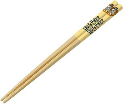 Hufflepuff Harry Potter Chopsticks