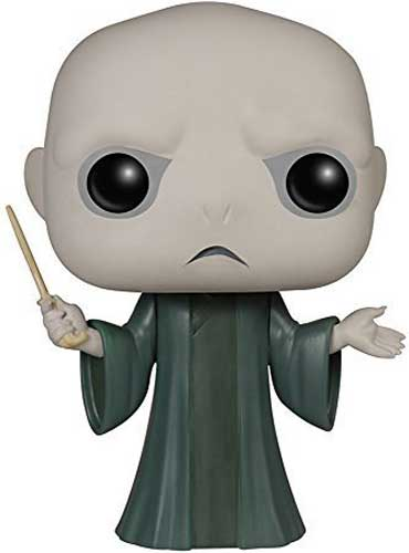 Lord Voldemort Funko Pop Figure