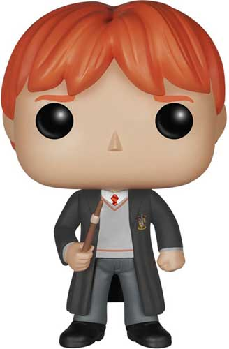 Ron Weasley Funko Pop Figure