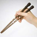 Wand Harry Potter Chopsticks