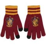 Harry Potter Touchscreen Gloves