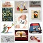 Harry Potter Nursery Decorating Ideas #1