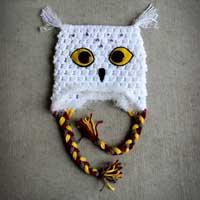Hedwig Hat