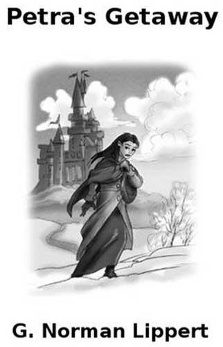 Book 1.5 - Petra's Getaway