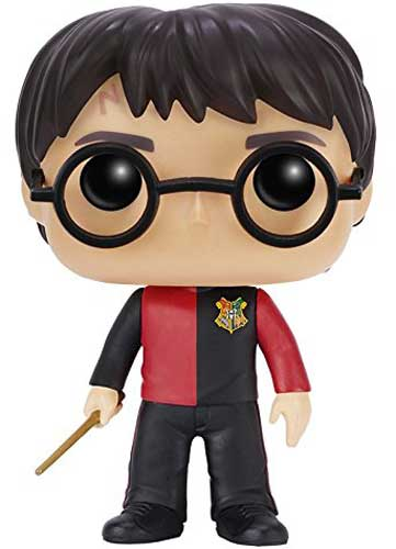 Triwizard Tournament Harry Potter Funko Pop